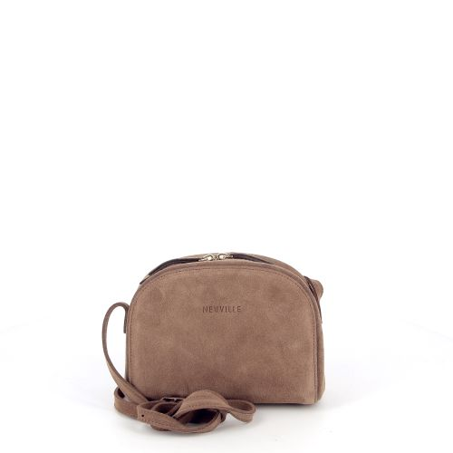 Neuville tassen handtas cognac 194973