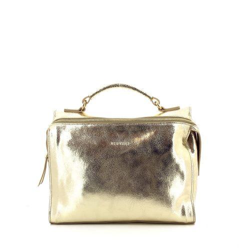 Neuville tassen handtas goud 184529