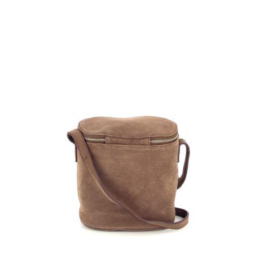 Neuville tassen handtas rood 194955