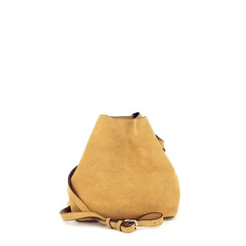 Neuville tassen handtas geel 194946
