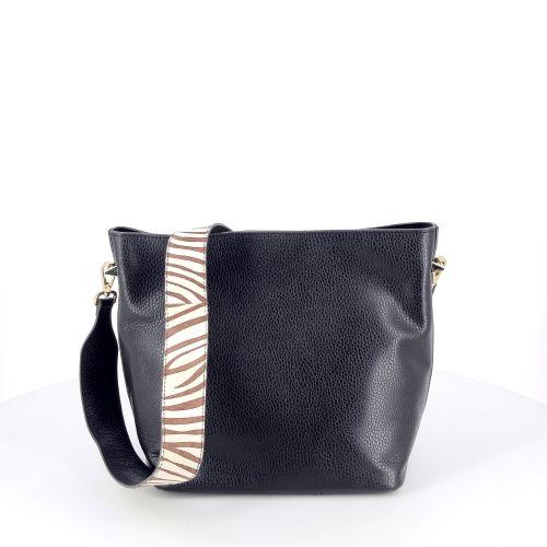 Neuville tassen handtas zwart 194653