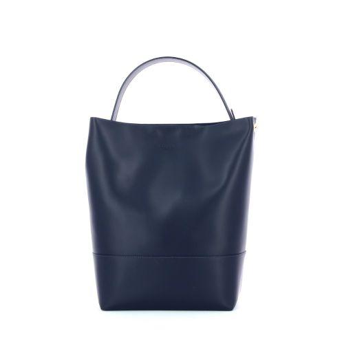 Sgamo tassen handtas blauw 186695