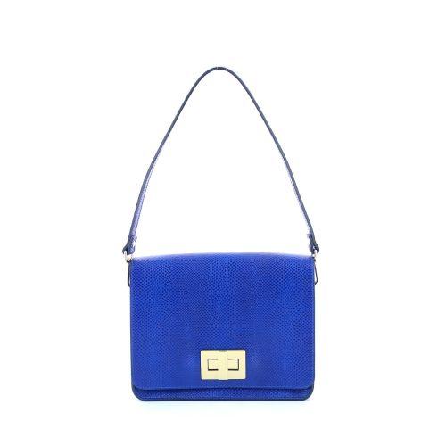 Sgamo tassen handtas geel 186708