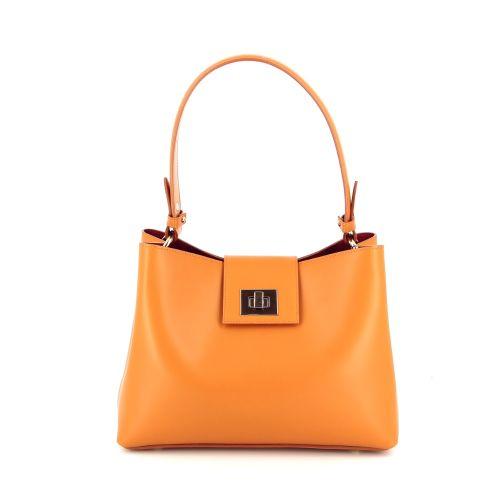 Sgamo tassen handtas oranje 186702