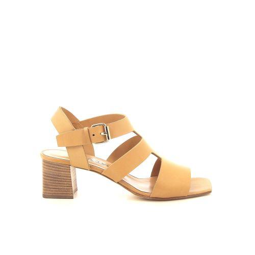 Alba teci   sandaal oranje 195557