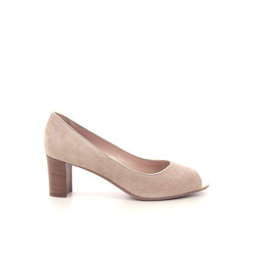 Alba teci  damesschoenen sandaal zandbeige 184456