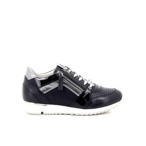 Dl sport   sneaker zwart 184085