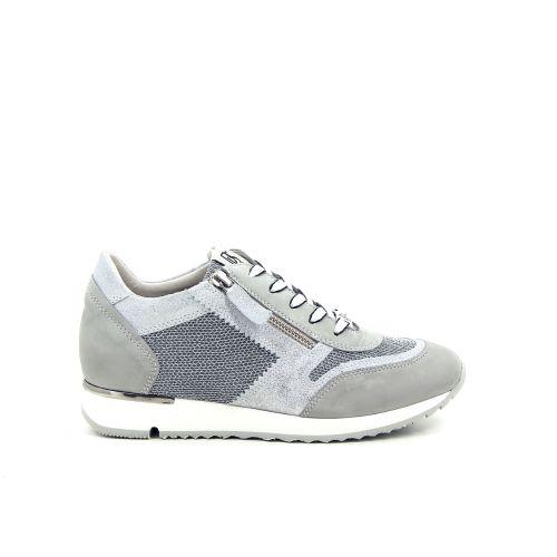 Dl sport   sneaker lichtgrijs 184080