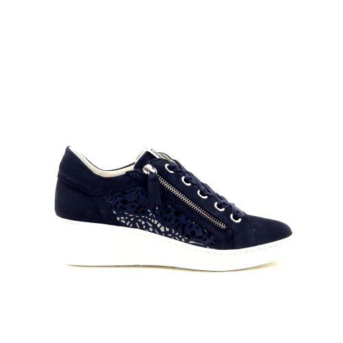 Dl sport   sneaker blauw 184082