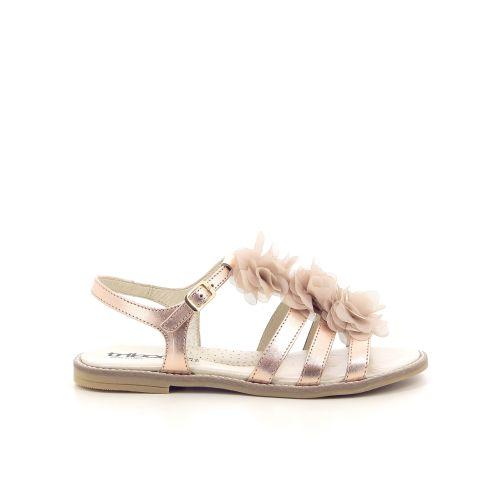 Fiorita  kinderschoenen sandaal poederrose 192880