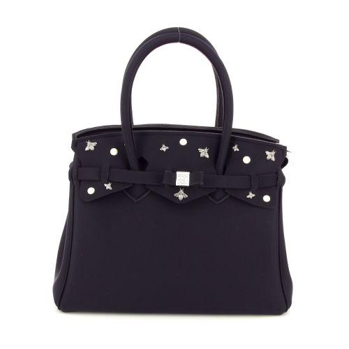 Save my bag tassen handtas zwart 182537