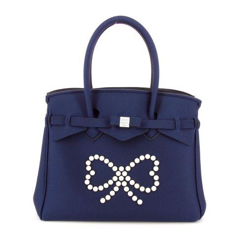 Save my bag tassen handtas blauw 182537