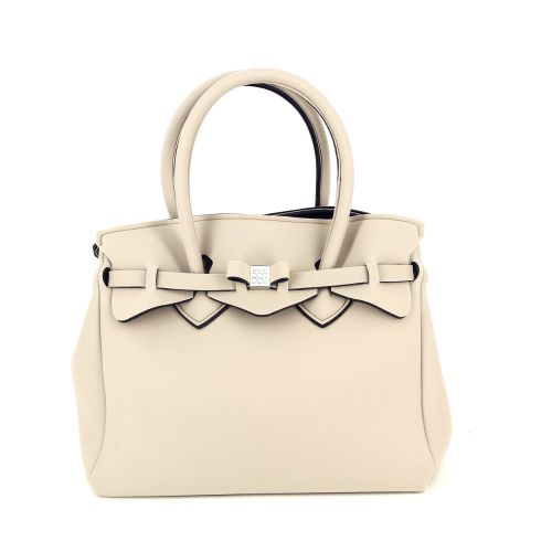 Save my bag tassen handtas beige 190266