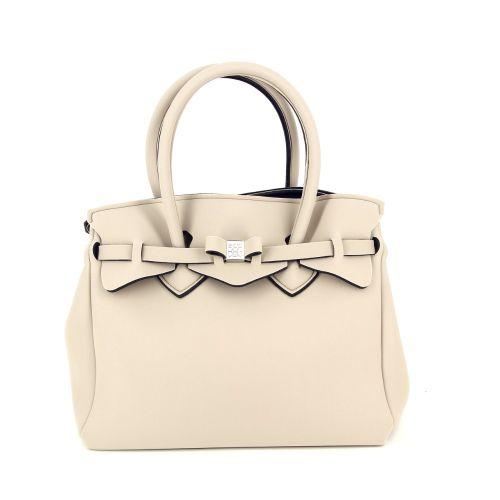 Save my bag tassen handtas beige 182380