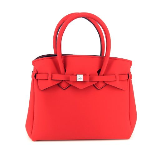 Save my bag tassen handtas rood 190266