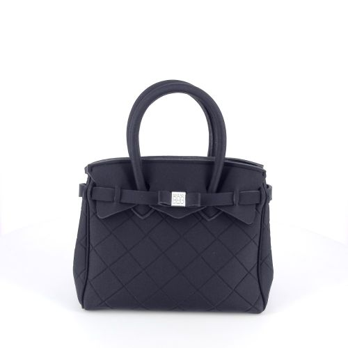Save my bag  handtas zwart 193079