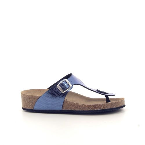 La vague  sleffer blauw 183910