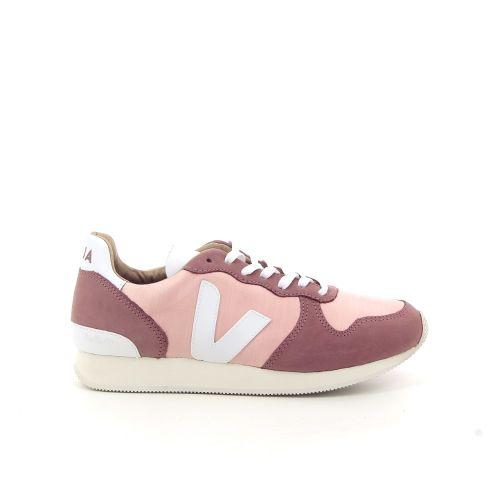 Veja damesschoenen sneaker rose 185622