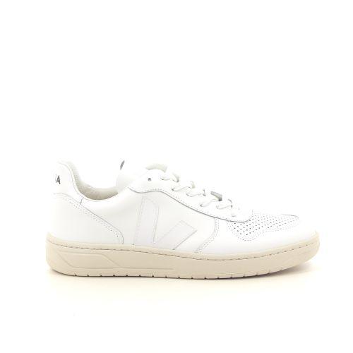 Veja herenschoenen sneaker wit 187379