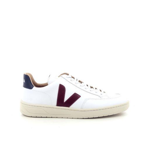 Veja herenschoenen sneaker wit 192316