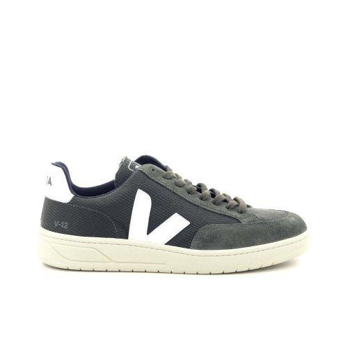 Veja herenschoenen sneaker blauw 198267