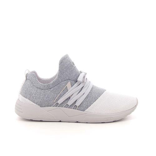 Arkk  herenschoenen sneaker grijs 201698