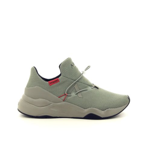 Arkk   sneaker kaki 190773