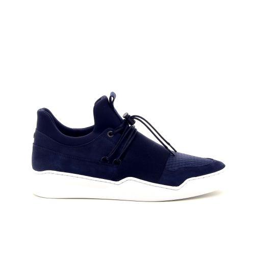 Hinson herenschoenen sneaker blauw 187924