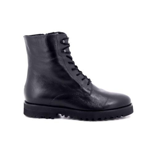 Pascucci damesschoenen boots zwart 198582