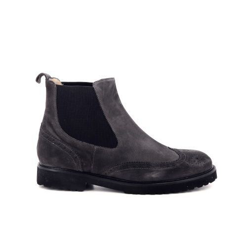 Pascucci  boots bruin 198585