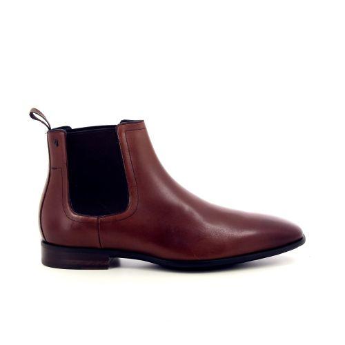 Van bommel  boots cognac 188528