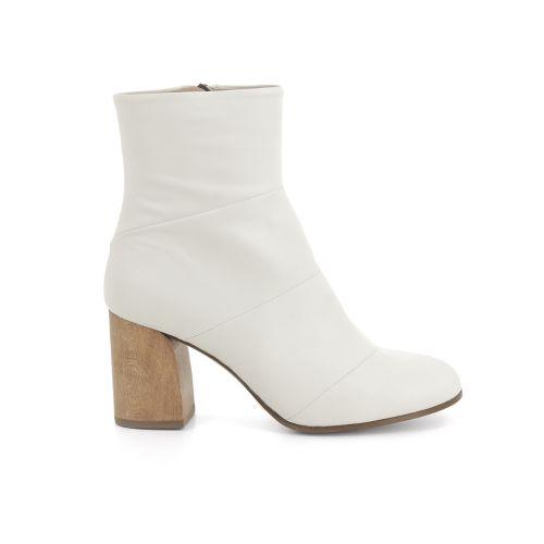 Christian wijnants damesschoenen boots wit 189638