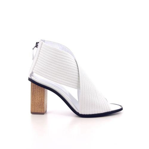 Christian wijnants  sandaal wit 195924