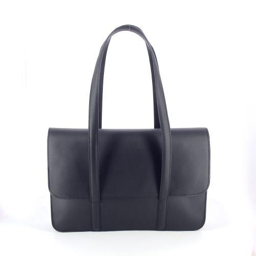Lies mertens tassen handtas zwart 195639