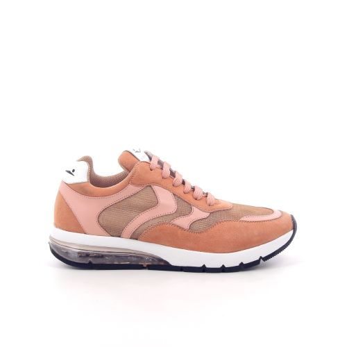 Voile blanche  sneaker rose 195099