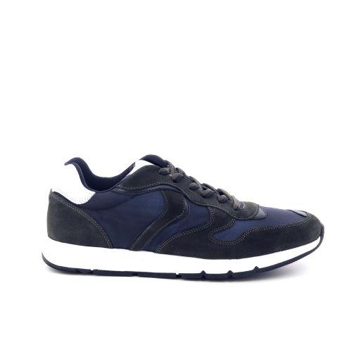 Voile blanche herenschoenen sneaker kaki 199362