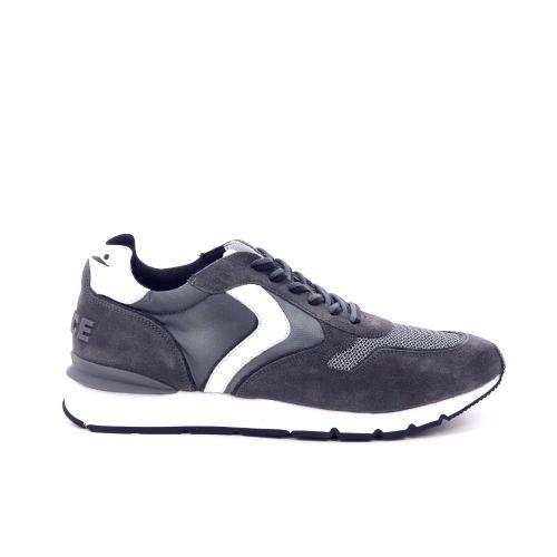 Voile blanche herenschoenen sneaker donkerblauw 199363