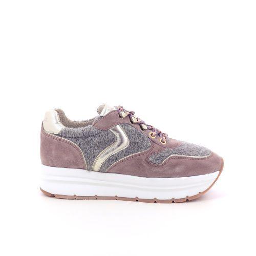 Voile blanche damesschoenen sneaker poederrose 199180