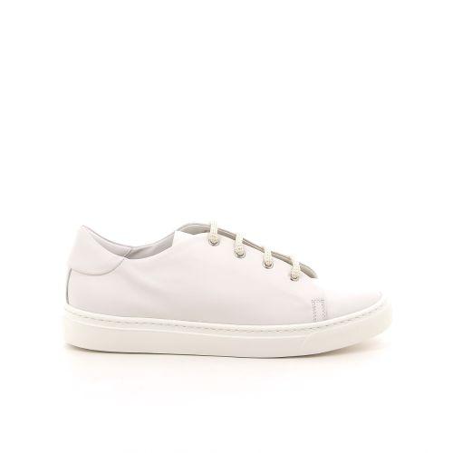 La cabala damesschoenen sneaker beige 192367