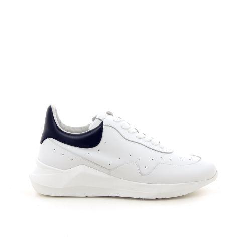 Matt damesschoenen sneaker kaki 193568