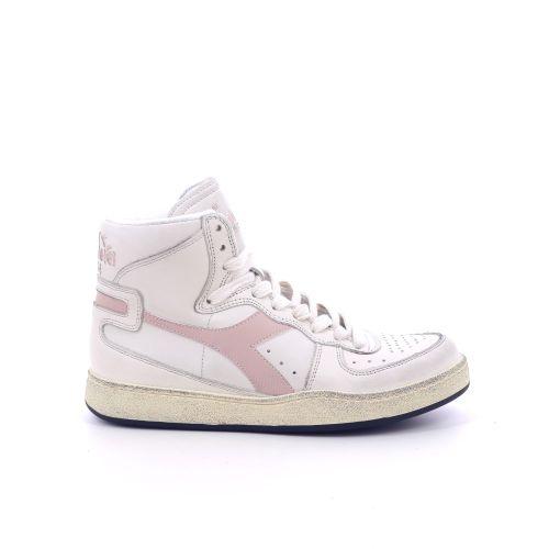 Diadora damesschoenen sneaker wit 197709