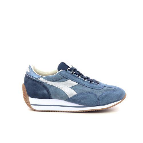 Diadora damesschoenen sneaker lichtgrijs 197711