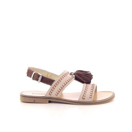 Ninette kinderschoenen sandaal beige 193958