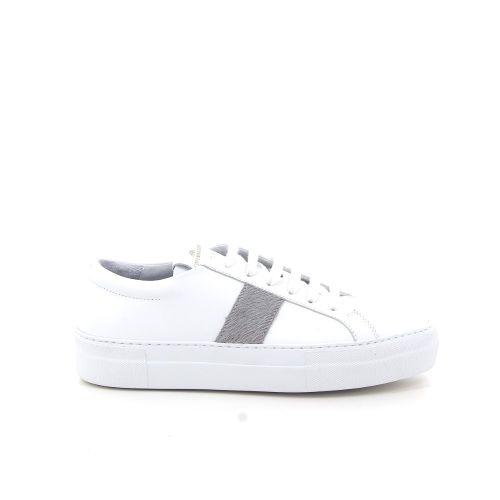 Copenhagen  sneaker wit 200883