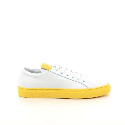 Copenhagen  sneaker wit 195174