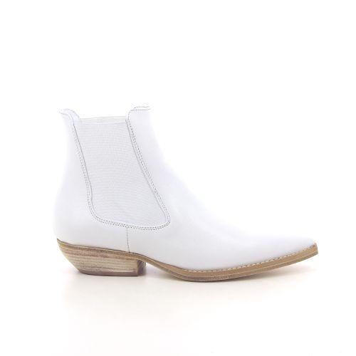 Copenhagen  boots wit 195189