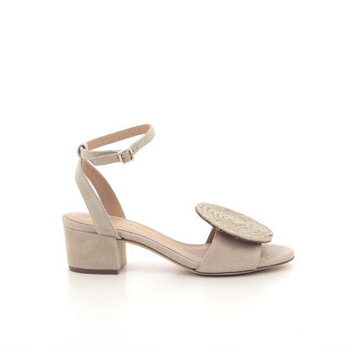 Paloma barcelo  sandaal zwart 195207