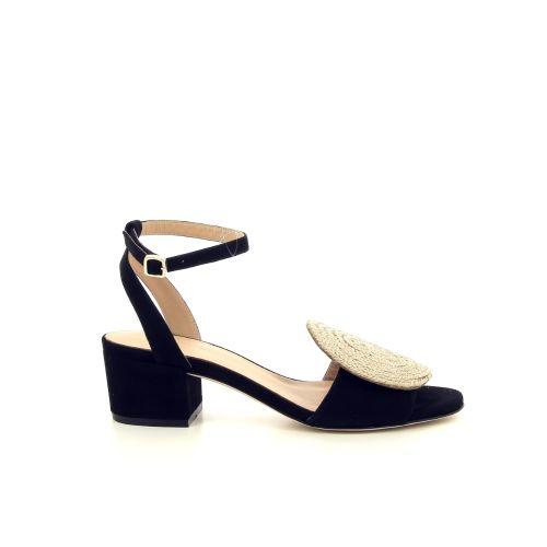 Paloma barcelo damesschoenen sandaal beige 195203