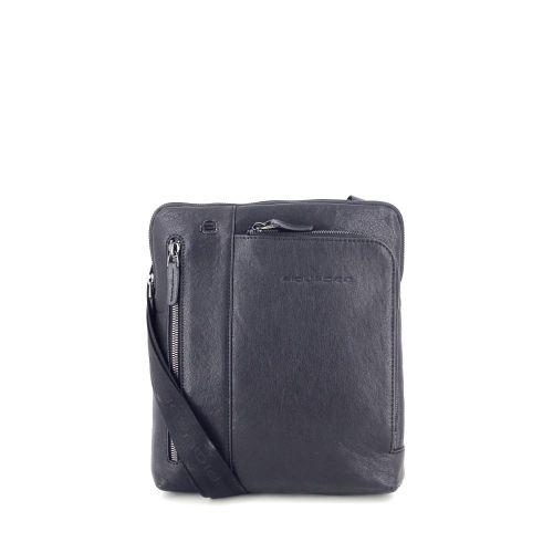Piquadro  handtas zwart 195656