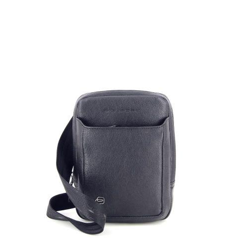 Piquadro  handtas zwart 195660